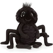 Jellycat Scary Spiders